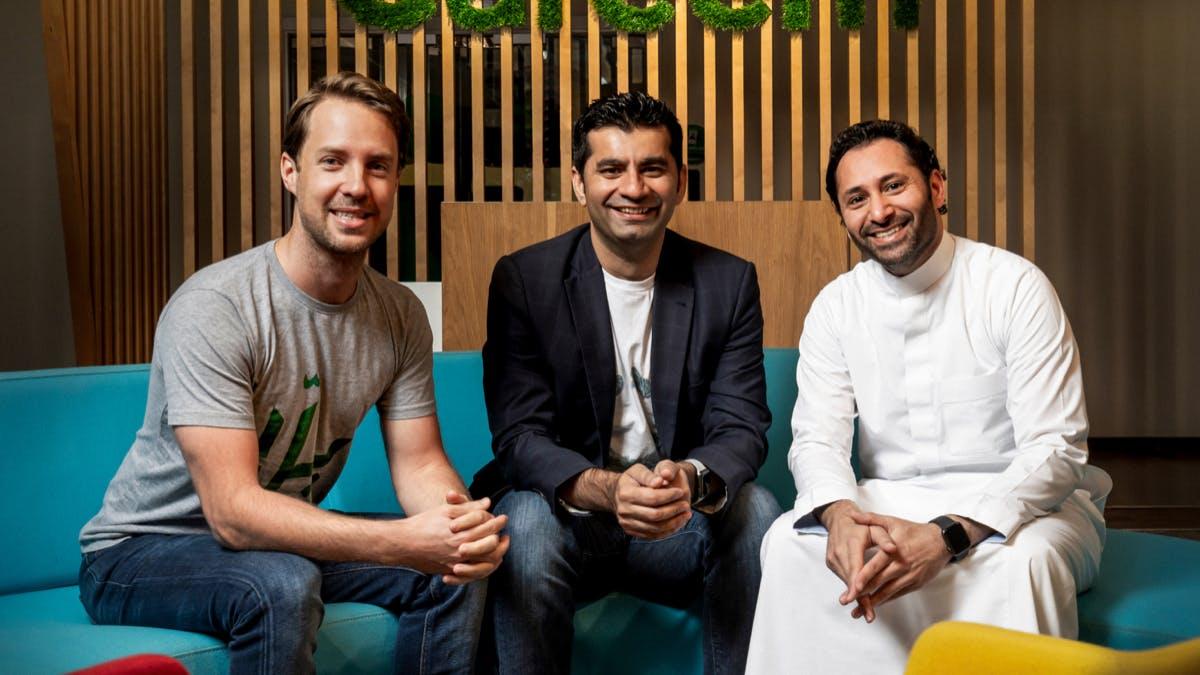 Uber kauft arabischen Rivalen für 3,1 Milliarden Dollar