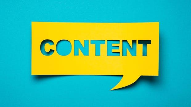 Mit dem Basis-Content-Modell zu passgenauen Inhalten für alle relevanten Touchpoints
