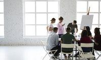 Digitale Weiterbildung: Nur 22 Prozent der Unternehmen hat ein festes Budget