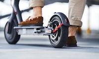 Grünes Licht vom Bundesrat: E-Scooter bald in deutschen Städten unterwegs