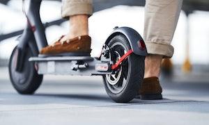 E-Scooter-Sharing startet in Deutschland – diese Unternehmen sind dabei