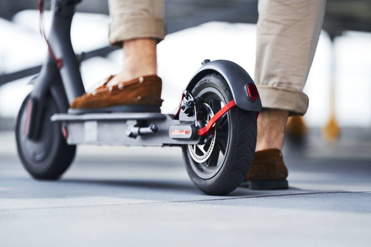E-Scooter in Deutschland: Bundesrat winkt Zulassung mit Änderungen durch