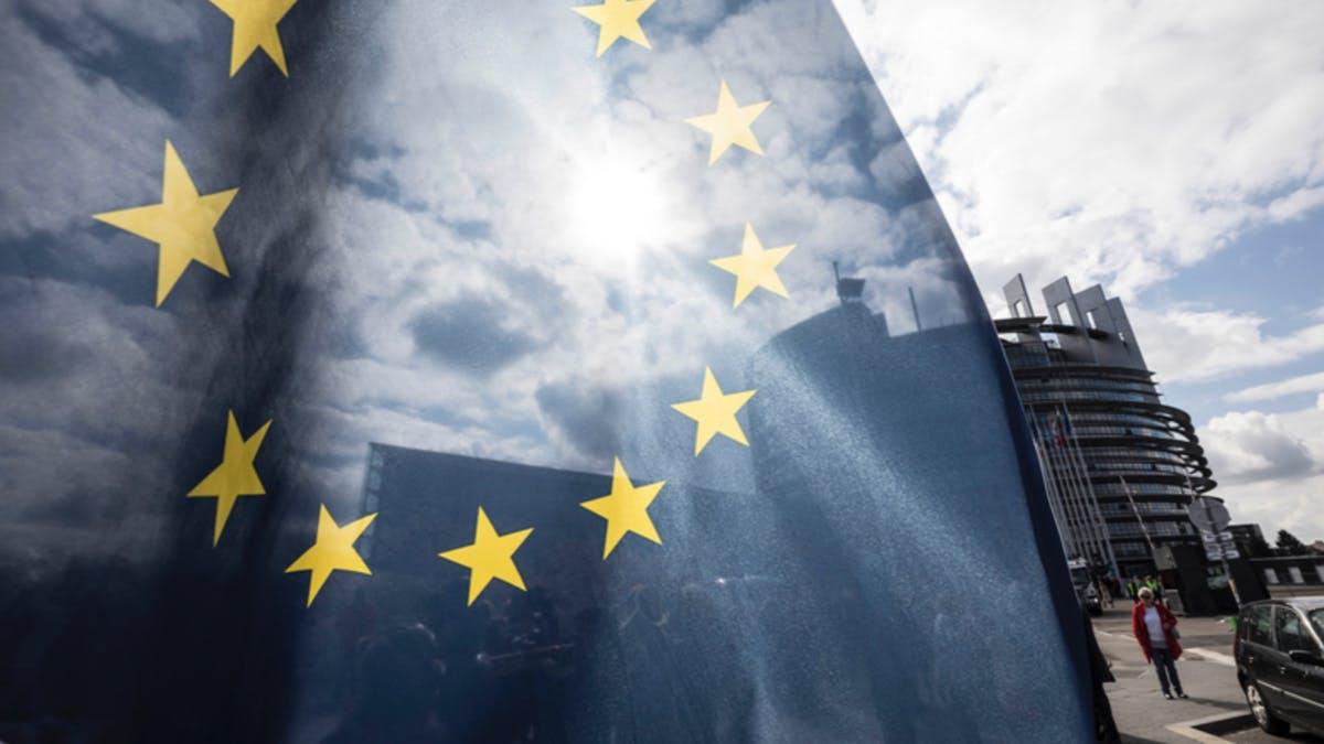 Europaparlament stimmt für die umstrittene Urheberrechtsreform – ohne Änderungen