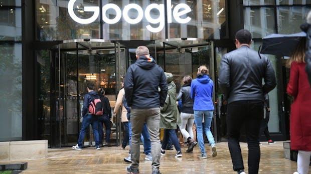 Das Level-System: So gestalten Google, Facebook und andere IT-Gehälter