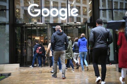 Männer verdienen weniger als Frauen: Die Schwächen der Google-Gehaltsstudie