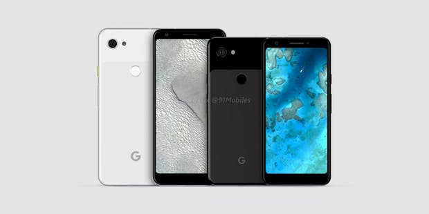Pixel 3a und 3a XL – Googles Mittelklasse-Androiden könnten Nexus-Serie beerben