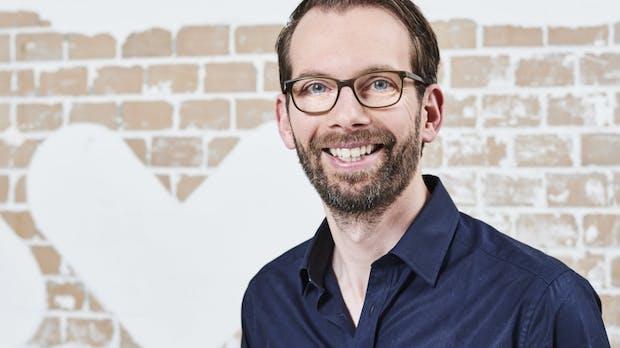 """""""Geschlossene Räume für Feedback sind wichtig"""" – Gunnar Froh von Wunder"""