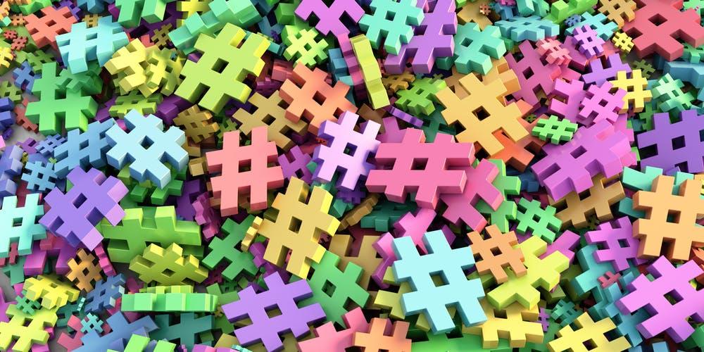 Mit diesen 5 Hashtag-Tools behältst du alle Sozialen Netzwerke im Blick