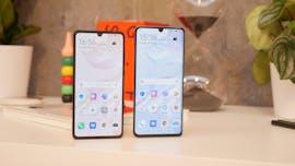 Huawei P30 und P30 Pro. (Foto: t3n)