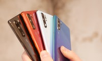 Huawei-Sanktionen gefährden nationale Sicherheit, warnt Google