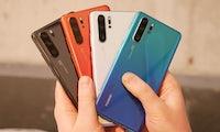 Telekom: Mitarbeiter sollen keine Diensthandys von Huawei bestellen