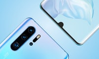 Huawei P30 (Pro): Offizielle Promoseite zeigte neue Topmodelle verfrüht – Sonos One wird Vorbestell-Goodie