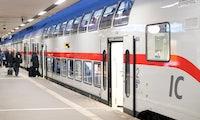 Deutsche Bahn: WLAN bald auch im IC