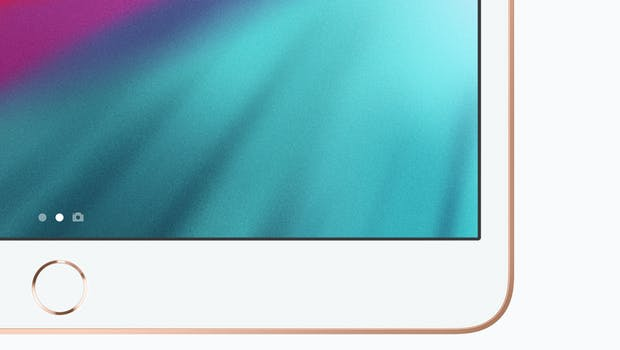iPad Air (2019). (Bild: Apple)