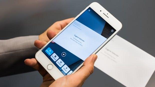 Microsoft verbessert App für Blinde: Per Touch die Gegend erkunden