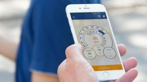 Mobilfunk – Unionsfraktion will eine staatliche Gesellschaft gegen Funklöcher