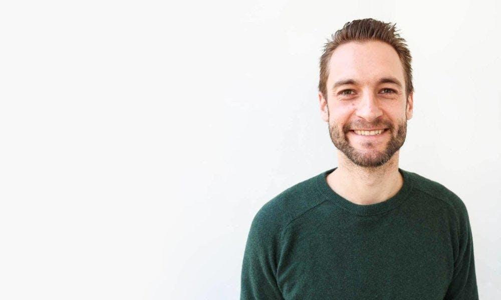 Robert Brandl gründete websitetooltester.com. Sein größter Fehler: Per Vorkasse bezahlt zu haben. (Foto: Privat)