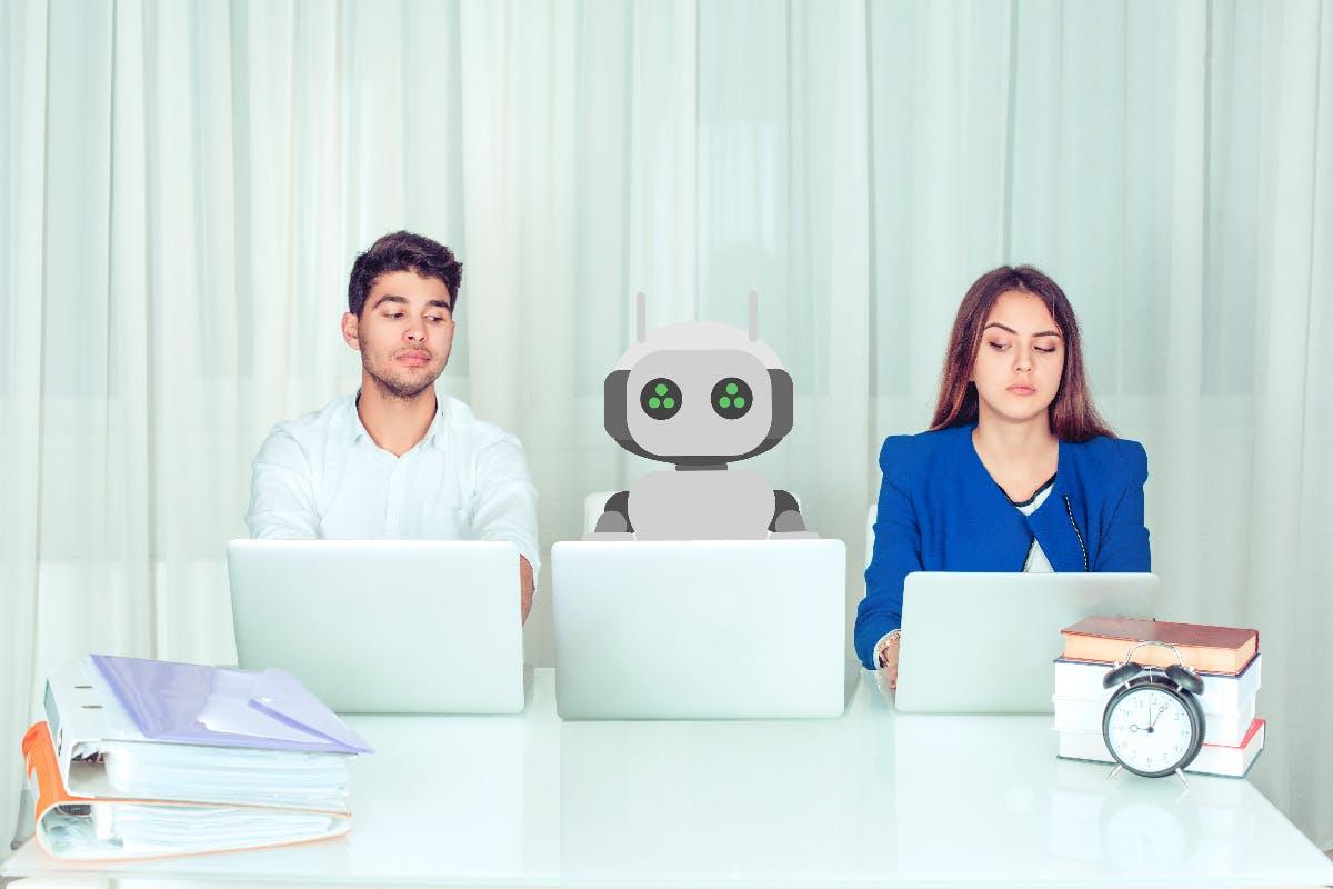 Künstliche Intelligenz: Die Robo-Spionage überlisten