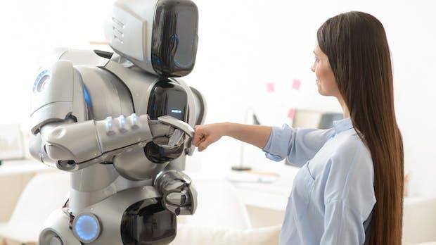 Emotion-AI: Wie Maschinen lernen, menschliche Emotionen zu deuten