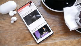 Samsung Galaxy S10 Plus im Test. (Foto: t3n)