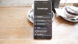 Samsung Galaxy S10 Plus. (Foto: t3n)