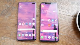 Samsung Galaxy S10 Plus vs Huawei Mate 20 Pro. (Foto: t3n)