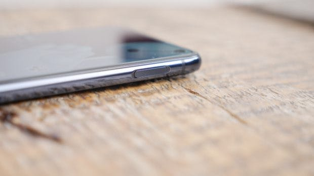 Samsung Galaxy S10e. (Foto: t3n)