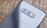 Mehr als halbiert: Samsung rechnet mit weniger Gewinn