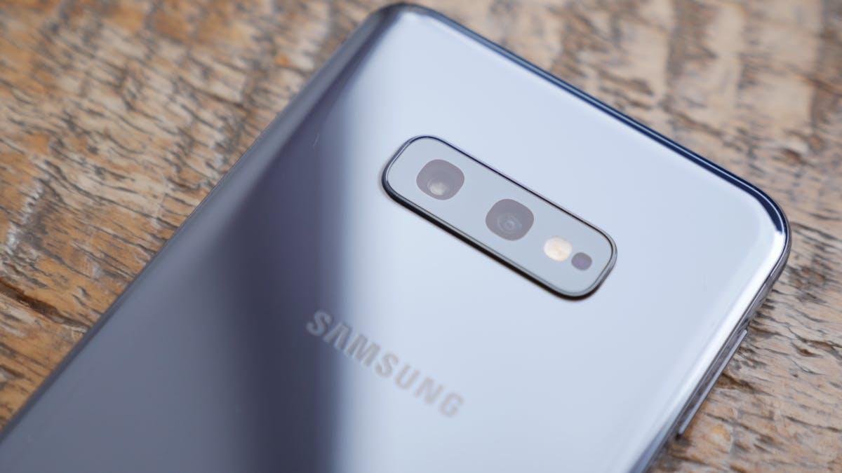 Samsung erwartet deutlichen Gewinnrückgang