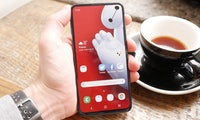 Samsung Galaxy S10e im Test: Klein, aber oho