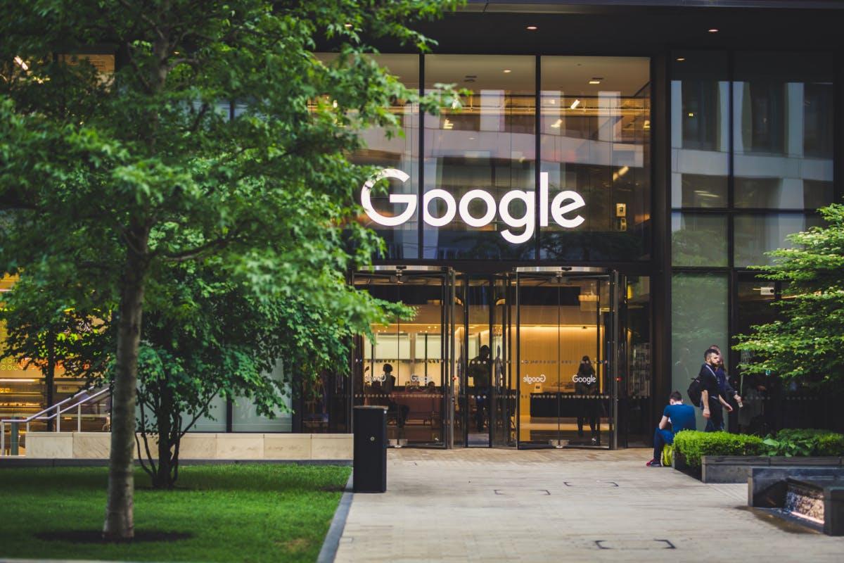 Google: Passwörter jahrelang unverschlüsselt gespeichert