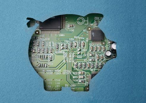 Bankenbranche: Bringt künstliche Intelligenz die Wende?