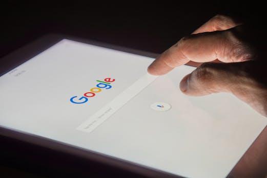 Google: Problem verschwindender Websites gelöst