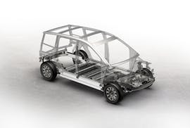 Sono Motors Sion. (Bild: Sono Motors)