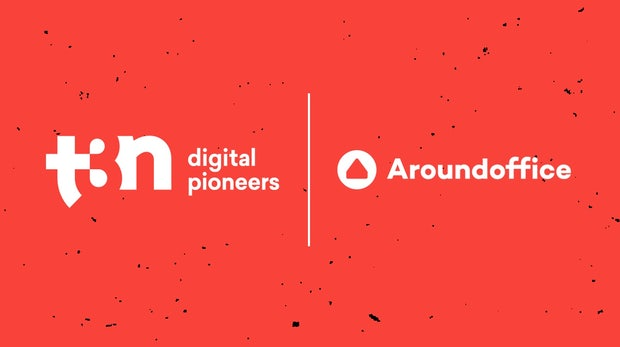 Aroundoffice: Den perfekten Webdesigner finden und im Vergleich zum Direktauftrag sparen