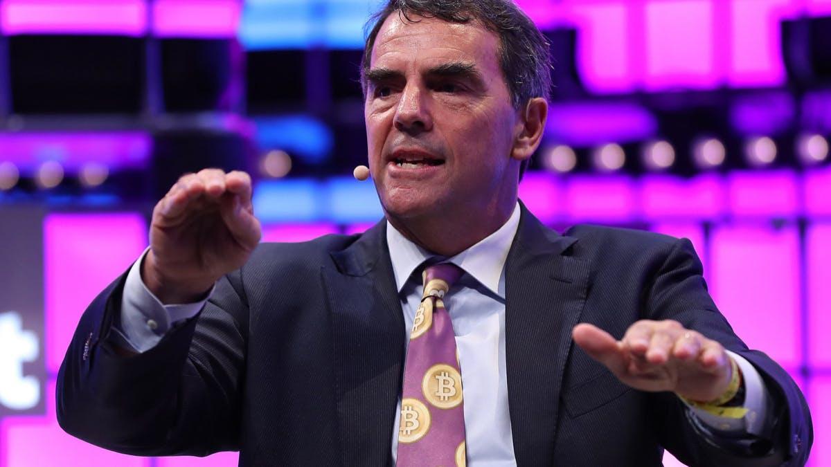 Tim Draper will Bitcoin in Argentinien zur Nationalwährung machen