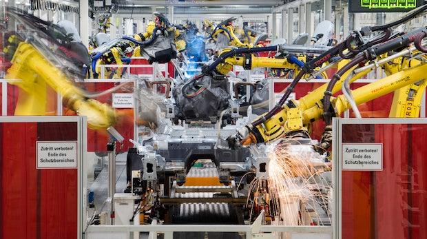 Deloitte-Studie: Deutsche Firmen haben keine umfassende KI-Strategie