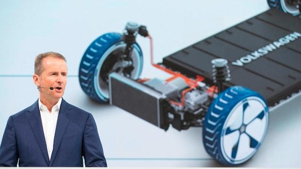 """Power Day: Was VW bei seinem """"Battery Day"""" ankündigen könnte"""