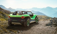 Aus für VW ID Buggy: Elektrisches Spaßauto kommt nicht