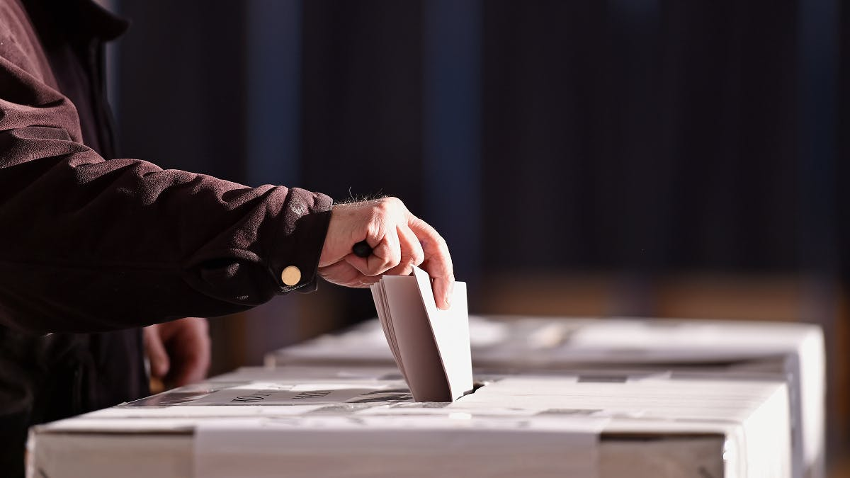 Hacker finden Schwachstelle im elektronischem Wahlsystem der Schweiz