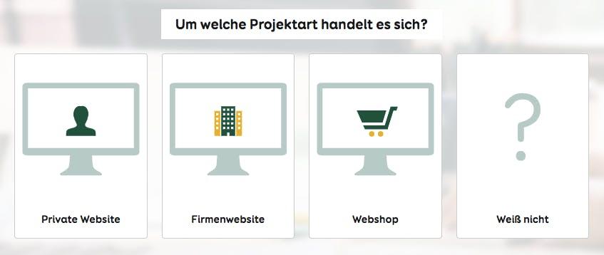 Mit Aroundhome den richtigen Webdesigner für jedes Projekt finden