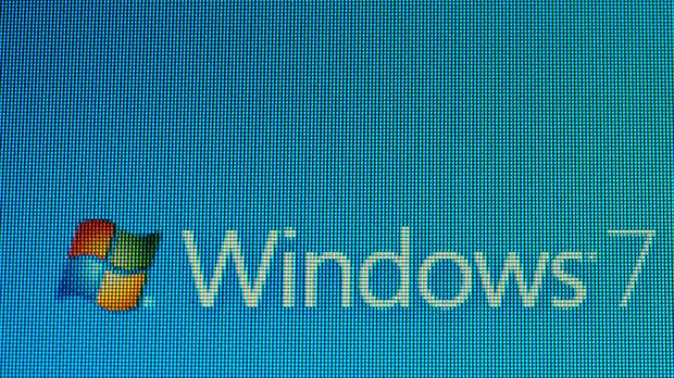 Windows 7: Microsoft weist ab April auf Einstellung des Supports hin