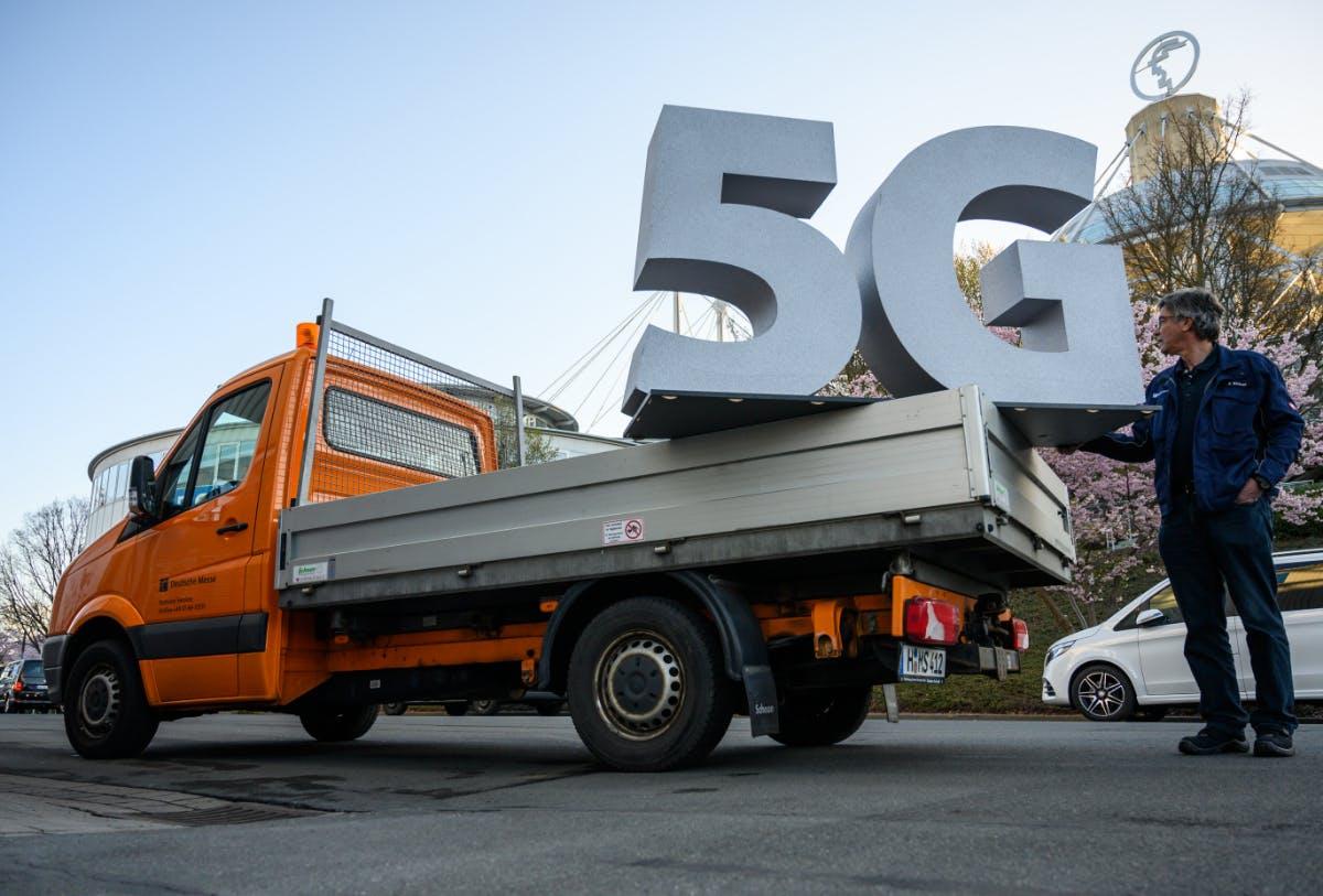 Zu sicher: EU-Strafverfolger befürworten Hintertüren in 5G-Standard