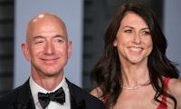 Jeff Bezos macht an einem Tag 13 Milliarden Dollar