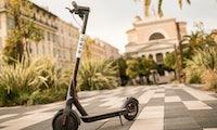 Bird: E-Tretroller bald in 50 weiteren Städten in Europa