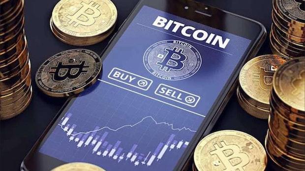Wochenend-Rallye beim Bitcoin: Fast 2.500 Dollar Plus in 16 Stunden