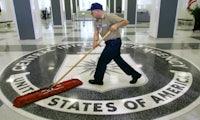 CIA jetzt mit Instagram-Account