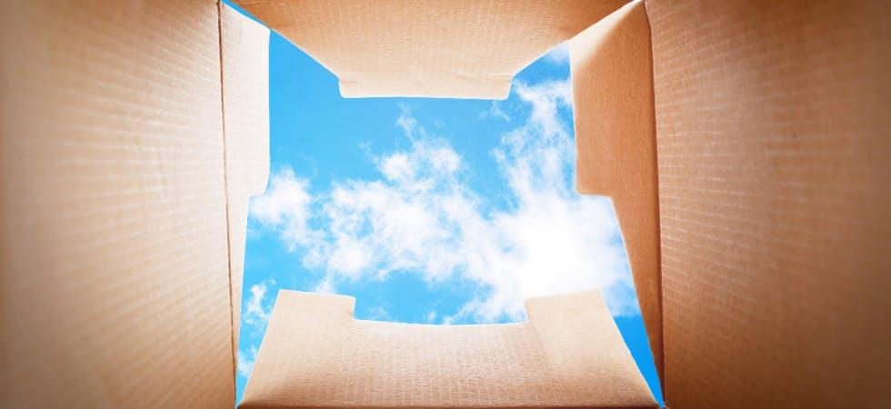 Umzug von Daten und Anwendungen in die Cloud