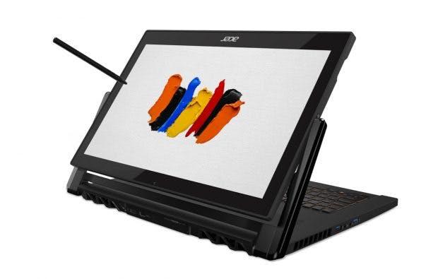 Acer Concept-D 9