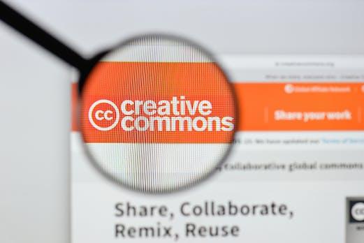 Creative Commons – die Nonprofit-Organisation veröffentlicht eine neue Suchmaschine